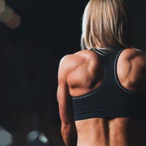 Przeciążenia kręgosłupa w wybranych dyscyplinach sportu